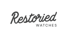 Restoried Watches