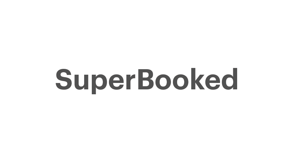 Superbooked